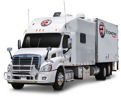 Expedited Freight Services