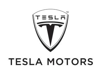 Tesla Motors electric trucks