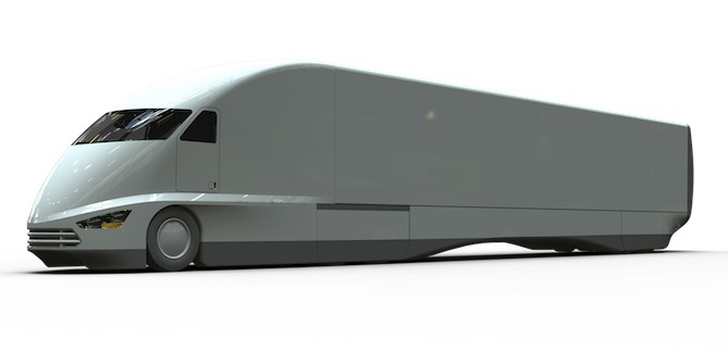expedited-freight-aerodynamic-truck