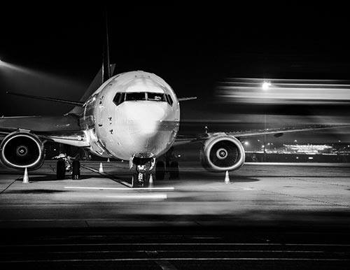 Air Freight Experience