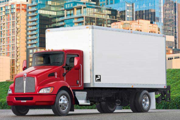 Nationwide Expedited Trucking, Direct, LTL & On-Time Trucking