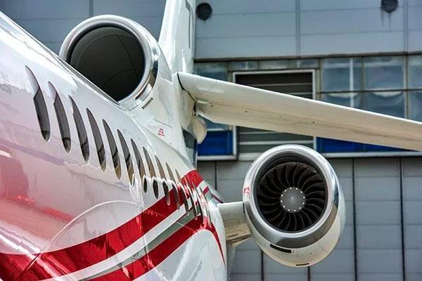 Overnight Freight Air Charter