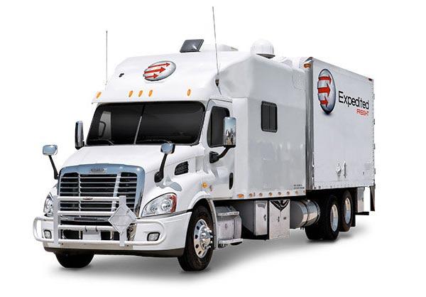 Shipper Freight