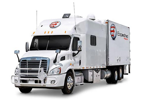 Time Critical Trucking Company