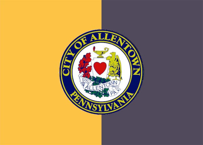 Expedited Freight Allentown