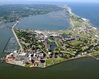 Expedited Freight Hampton, VA