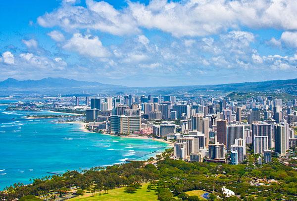 Expedited Freight Honolulu