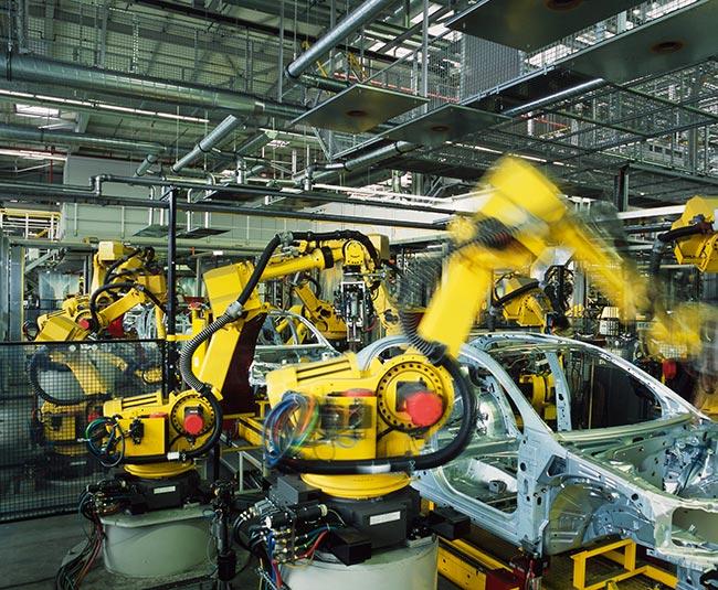 Expedited Freight Indianapolis Honda Manufacturing
