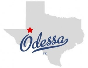 Expedited Freight Odessa