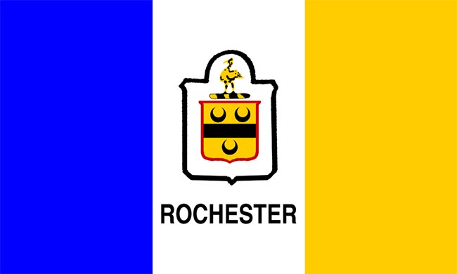 Expedited Freight Rochester