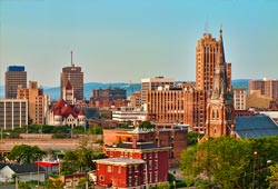 Expedited Freight Syracuse, NY