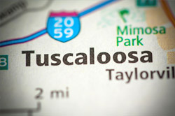 Expedited Freight Tuscaloosa, AL