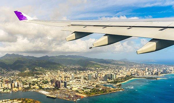 Honolulu Air Freight