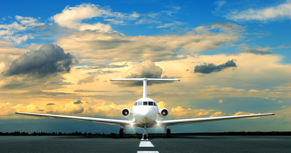 Expedited Freight Air Charter Services