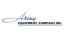 Aring Equipment Company, Inc.