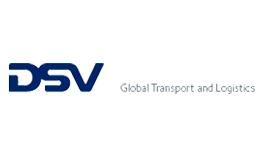 DSV Global Transport and Logistics