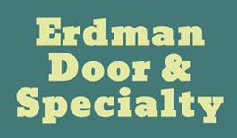 Erdman Door & Specialty